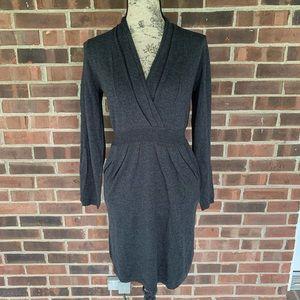 NWT Spence long sleeve knit dress